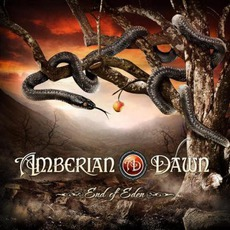 End Of Eden (Japanese Edition) mp3 Album by Amberian Dawn