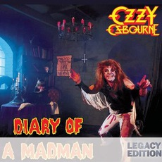 Diary Of A Madman (Legacy Edition) by Ozzy Osbourne