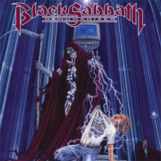Dehumanizer (Deluxe Edition) by Black Sabbath