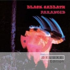Paranoid (Deluxe Edition) by Black Sabbath