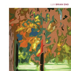 LUX mp3 Album by Brian Eno