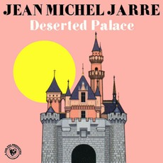 Deserted Palace mp3 Album by Jean Michel Jarre