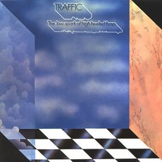 The Low Spark Of High-Heeled Boys (Remastered) mp3 Album by Traffic