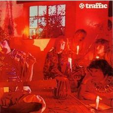 Mr. Fantasy mp3 Album by Traffic