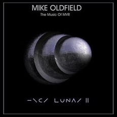 Tr3S Lunas II mp3 Album by Mike Oldfield