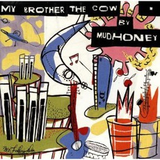 My Brother The Cow (Re-Issue)