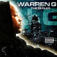 The G Files mp3 Album by Warren G