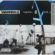 Regulate... G Funk Era (Special Edition) mp3 Album by Warren G