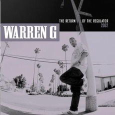 The Return Of The Regulator mp3 Album by Warren G