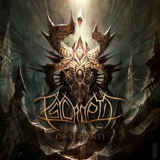 Ob(Servant) mp3 Album by Psycroptic