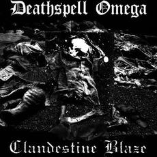 Clandestine Blaze / Deathspell Omega