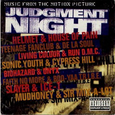 Judgment Night mp3 Soundtrack by Various Artists