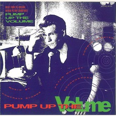 Pump Up The Volume mp3 Soundtrack by Various Artists
