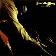 Freddie King (1934-1976)