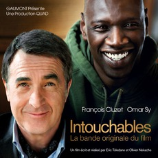 Intouchables mp3 Soundtrack by Various Artists