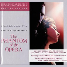 The Phantom Of The Opera (Deluxe Edition)
