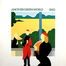 Another Green World mp3 Album by Brian Eno