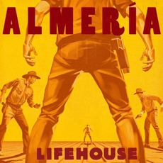 Almería (Deluxe Edition) mp3 Album by Lifehouse