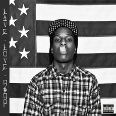 LiveLoveA$AP (Deluxe Edition) by A$AP Rocky
