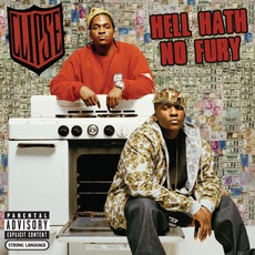 Hell Hath No Fury mp3 Album by Clipse