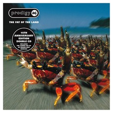 The Fat Of The Land (Expanded Edition) mp3 Album by The Prodigy