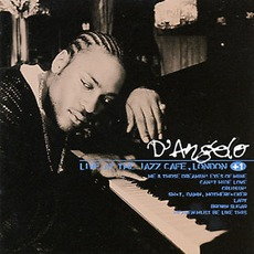 Live At The Jazz Cafe, London (Re-Issue) mp3 Live by D'Angelo
