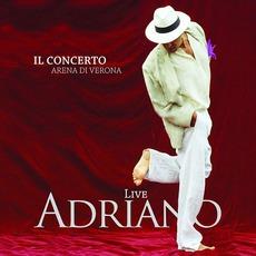 Adriano Live mp3 Live by Adriano Celentano