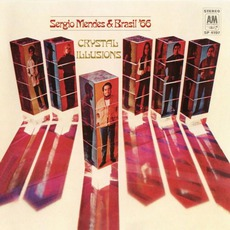 Crystal Illusions mp3 Album by Sérgio Mendes & Brasil '66