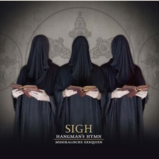 Hangman's Hymn: Musikalische Exequien mp3 Album by Sigh