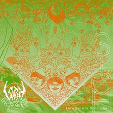 Imaginary Sonicscape (Re-Issue) mp3 Album by Sigh