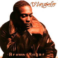 Brown Sugar mp3 Album by D'Angelo
