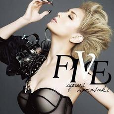FIVE by Ayumi Hamasaki (浜崎あゆみ)