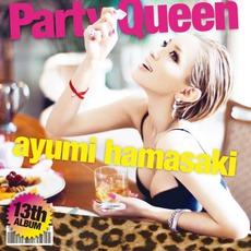 Party Queen by Ayumi Hamasaki (浜崎あゆみ)