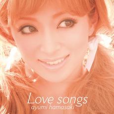 Love songs by Ayumi Hamasaki (浜崎あゆみ)