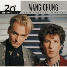 20th Century Masters: The Millennium Collection: The Best Of Wang Chung