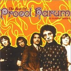 The Best Of Procol Harum mp3 Artist Compilation by Procol Harum