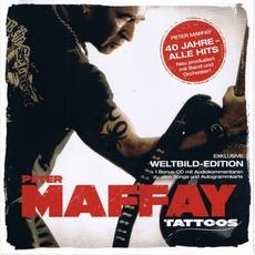 Tattoos (Weltbild Edition) by Peter Maffay