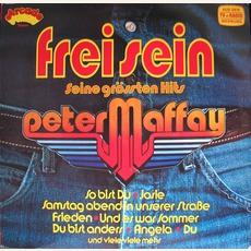 Frei Sein: Seine Größten Hits by Peter Maffay
