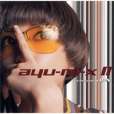 ayu-mi-x II version JPN