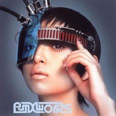 RMX WORKS from Cyber TRANCE presents ayu trance 3 by Ayumi Hamasaki (浜崎あゆみ)
