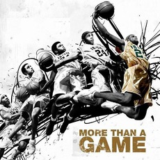 More Than A Game mp3 Soundtrack by Various Artists