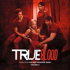 True Blood: Music From The HBO Original Series, Volume 3 (Deluxe Edition) mp3 Soundtrack by Various Artists