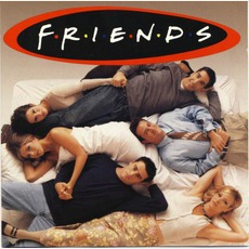 Friends mp3 Soundtrack by Various Artists