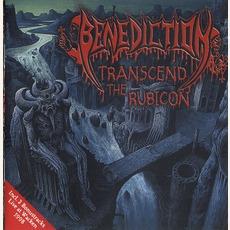 Transcend The Rubicon (Re-Issue)