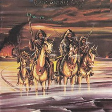 The Baker Gurvitz Army (Re-Issue)