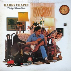 Living Room Suite mp3 Album by Harry Chapin