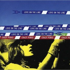 Love On The Line mp3 Album by Crazy P