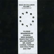 Head-On Collusion: Volume 1 (Limited Edition)
