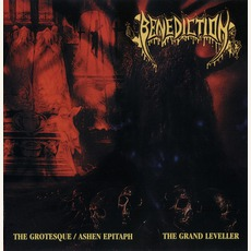 The Grand Leveller / The Grotesque / Ashen Epitaph