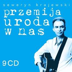 Przemija Uroda W Nas by Seweryn Krajewski